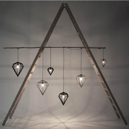 Aveva Design | Raw Lighting