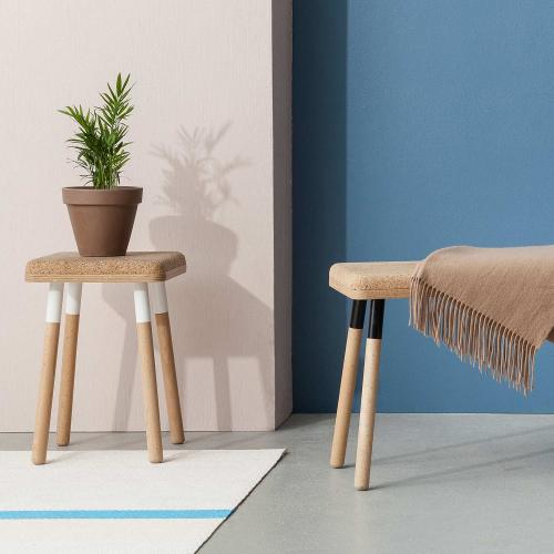 Ubikubi | Auffällige bunte Möbel