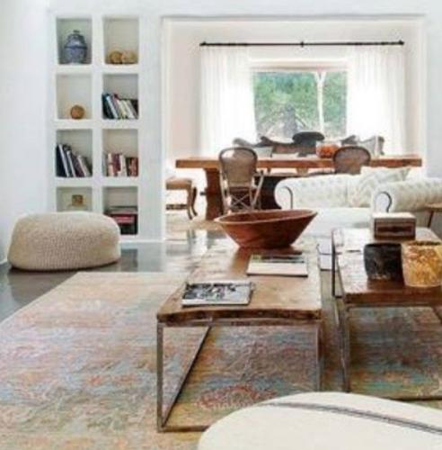 Urban Garments | Beautiful Bohemian Carpets