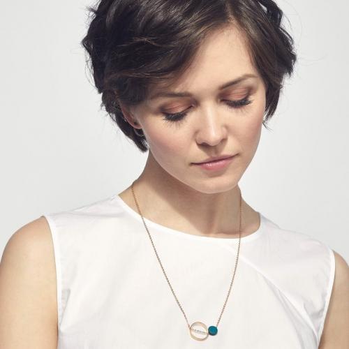 Jewelry by Grundled | Geometrischer Statement-Schmuck aus Dänemark