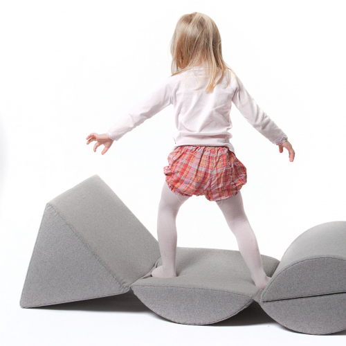 Utzon Kids | Durable modern child's furniture