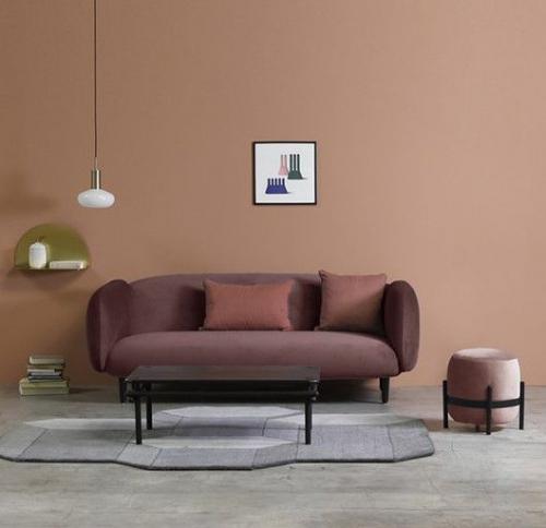 ENOstudio | Trending Velvet Seats