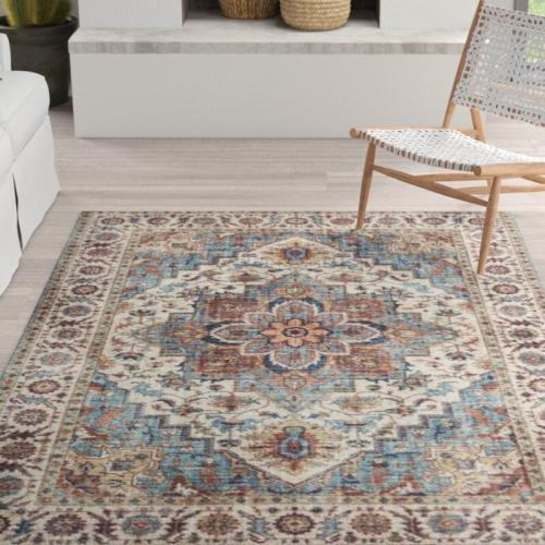 Vercai Rugs | Dekorative Textilien, die dir zu Füßen liegen