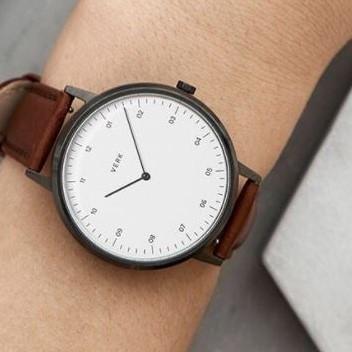 VERK | Swedish Exceptional Timepieces