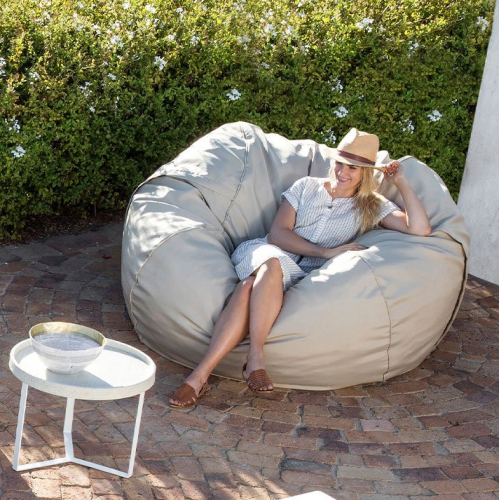 Vetsak | Entspannen wie auf Wolke 7: Designer-Sitzsäcke