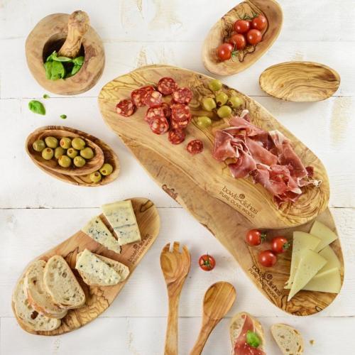 Bowls & Dishes | Splendid Wooden Kitchenware