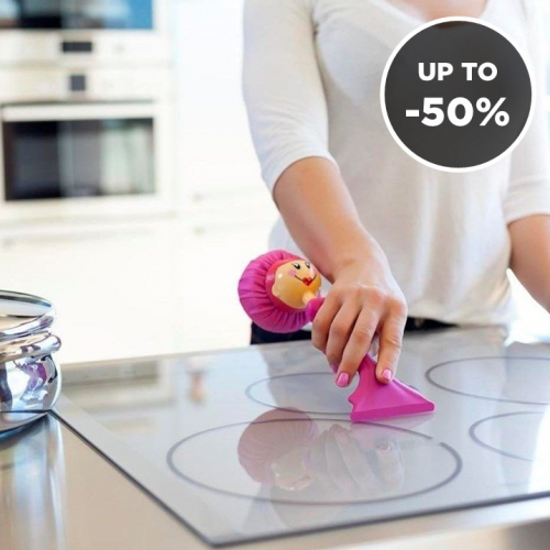 Vigar | Fun Cleaning Accessories