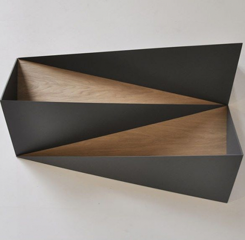 Vincent Keijsers | Mixed Material Geometry