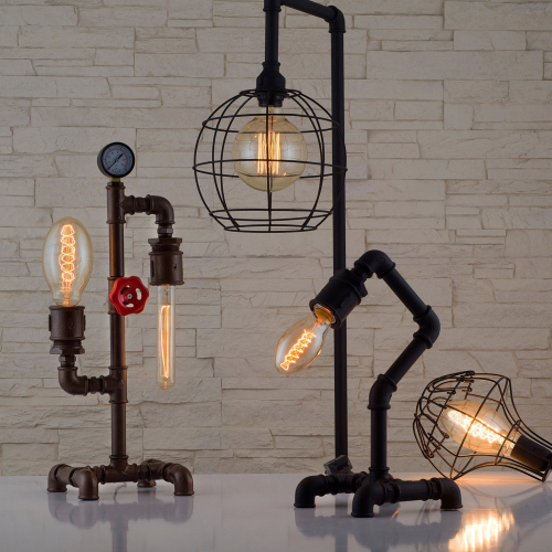 I Light You | Daring Lamps