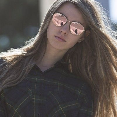 Wolfnoir | Modern Vintage Sunglasses