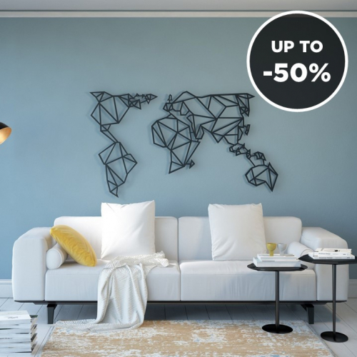 All for the Wall   Eye-Catching Wall Deco