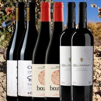 wineissocial | Festive Wines