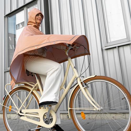 Weathergoods   Stilvoll & warm mit diesen Fahrrad-Accessoires