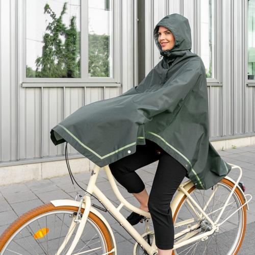 Weathergoods | Stilvoll & warm mit diesen Fahrrad-Accessoires