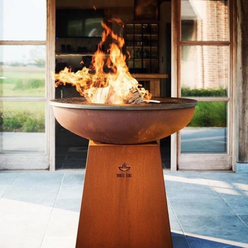 White Fire | Heiß begehrt: Must-have für Grillfans