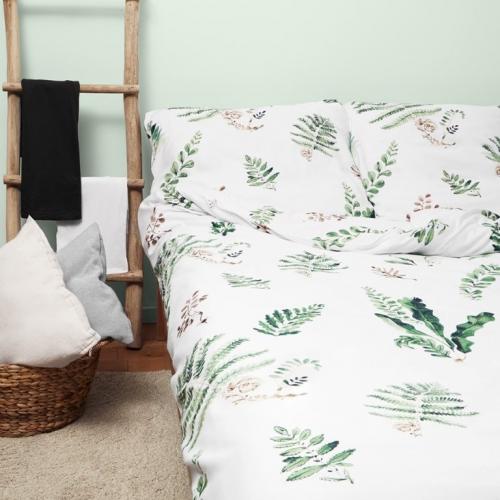 White Pocket | Designerbettwäsche mit frischen Prints