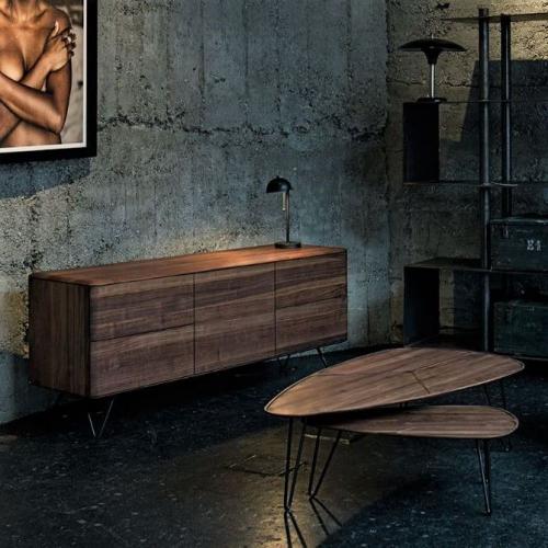 W H I T E O A K | Forceful & Poetic Furniture