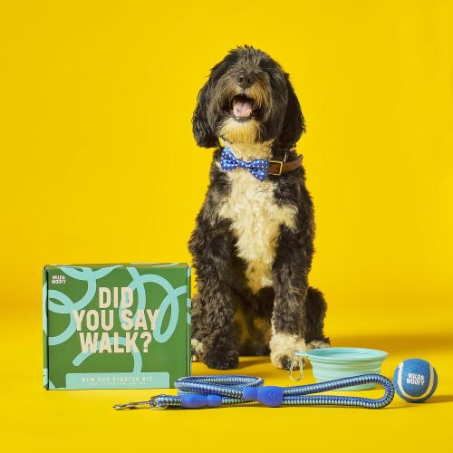 Wild & Woofy | Geschenke für Hunde und Besitzer