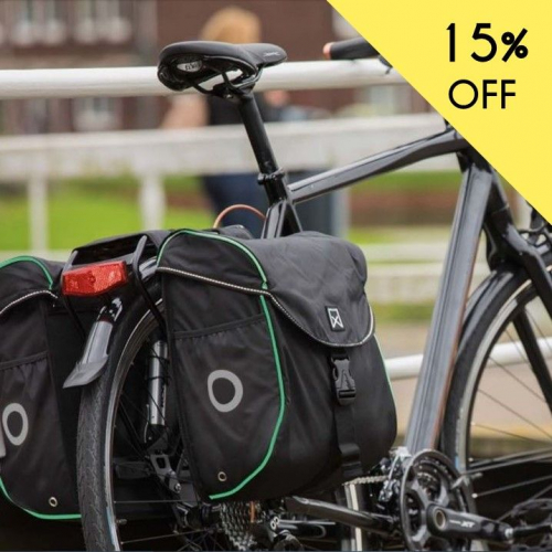 Willex | Bags for Bikes