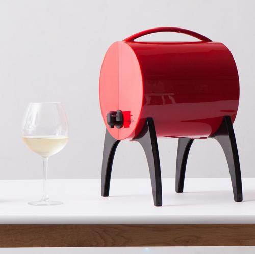 WinyBar | Bag-in-Box Weinhalter
