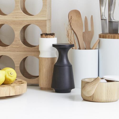 Wireworks | Elegante Essentials für Küche & Wohnzimmer