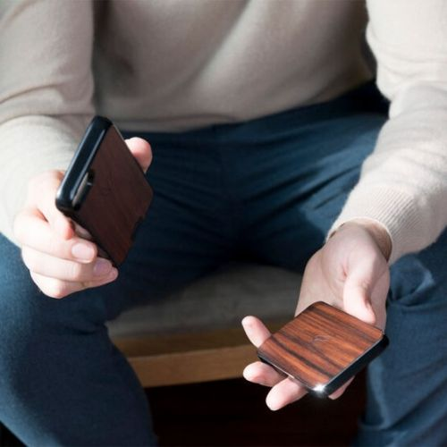 Woodie Milano | 5 in 1 Charging