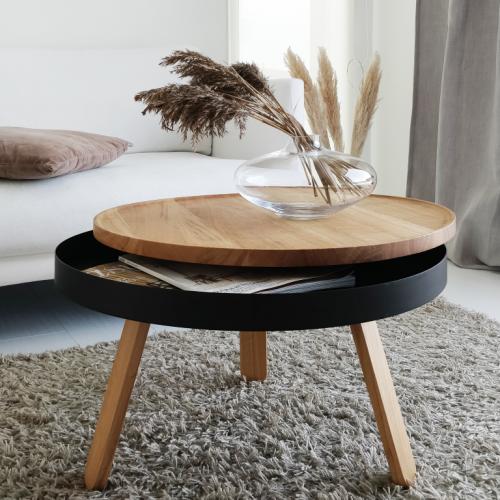 Woodendot | Schöne Wandregale & Beistelltische