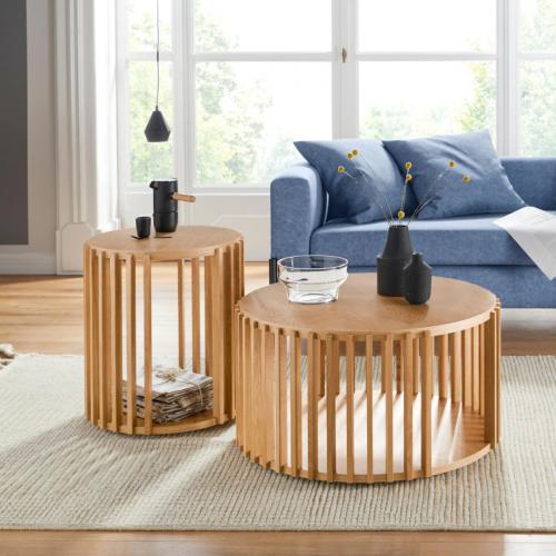 Woodman | Design aus Holz, das überall passt!