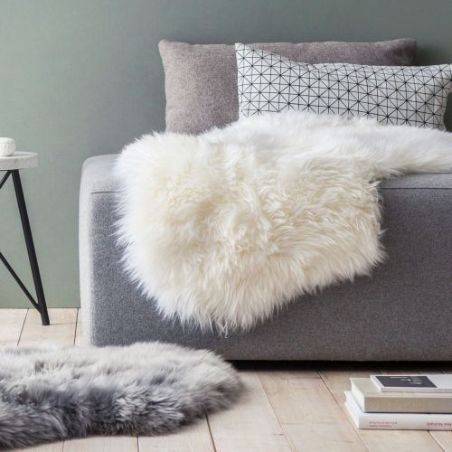 Woooly | Weiche & stilvolle Schaffelle