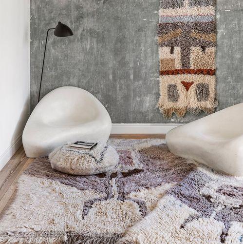 Woolable by Lorena Canals | Waschbare Wollteppiche