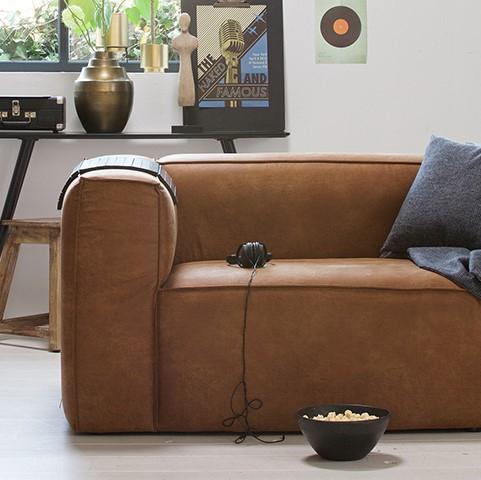 WOOOD | Moderne Sofas