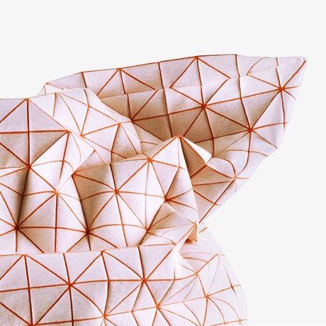 Mikabarr | Geogami Textile Design