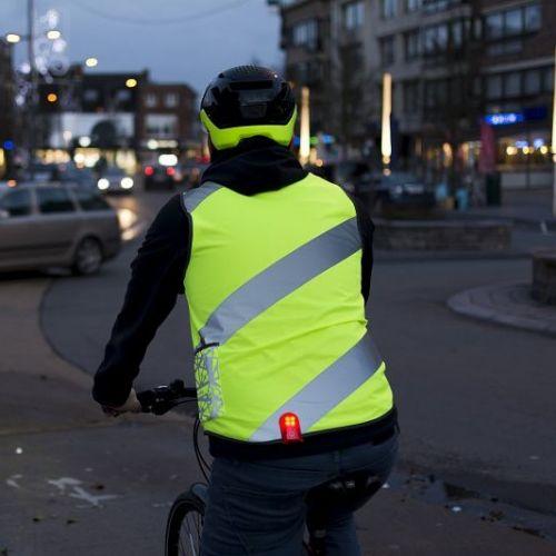 Wowow | Reflective safety wear