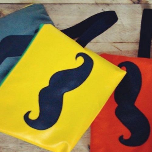 Wyatt & Jack | Upcycled Bags