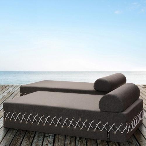 Le Couchon | Extravagante XL-Puffs