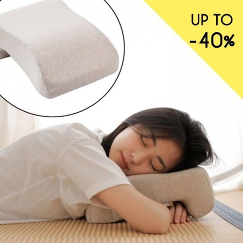 Xiamoi | Super Soft Pillow Comfort