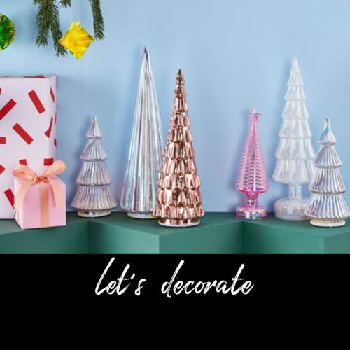 Christmas | Let's decorate