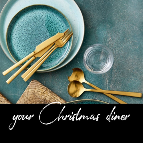 Christmas | Your perfect table
