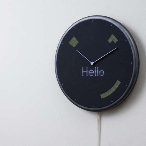 NeXtime | The World's Smartest Clock