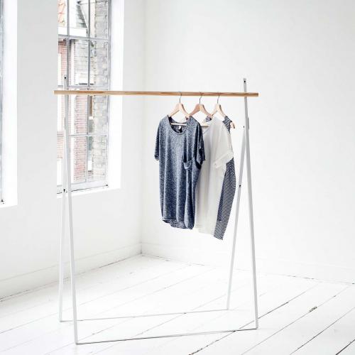 Yaco | Cool Collapsible Clothing Racks