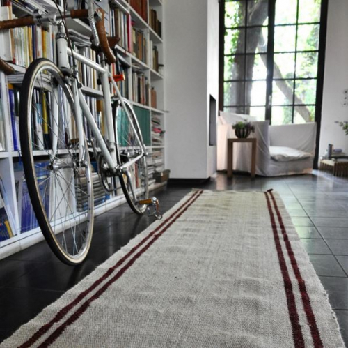 QATMER | Natural Kilim Rugs