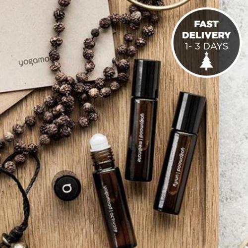 Yogamood | Pure Aromatherapy Oils