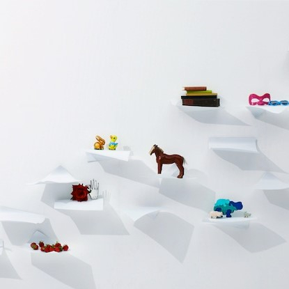 YOY | Charming Shelving Collection