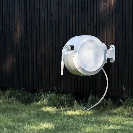ZEE®   Trendige Gartenschläuche & Außenduschen