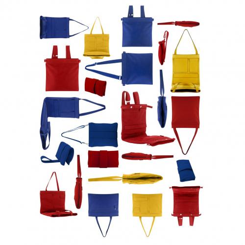 beunperfect | Verwandelbare und umwandelbare Handtaschen