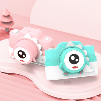 The Zoofamily | The cutest digital cameras for kids