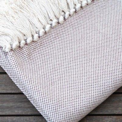 Ottoiio | Italian Woven Blankets