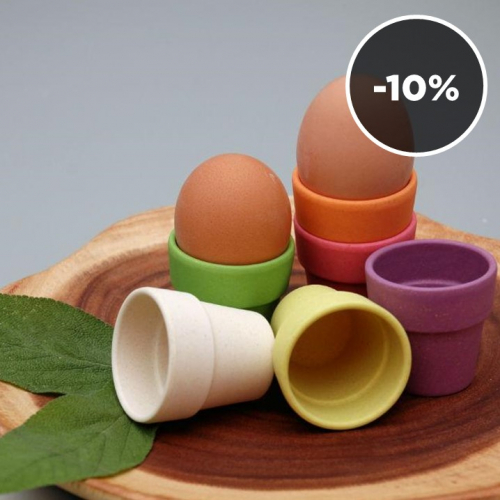 Zuperzozial | Colourful & Durable Tableware